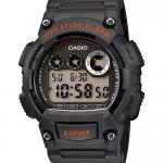 นาฬิกา คาสิโอ Casio 10 YEAR BATTERY รุ่น W-735H-8AV