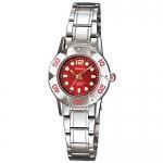 นาฬิกา คาสิโอ Casio STANDARD Analog'women รุ่น LTD-2001D-4AV
