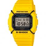 นาฬิกา คาสิโอ Casio G-Shock Limited Standard digital รุ่น DW-5600P-9JF (JAPAN) ไม่มีวางขายในไทย