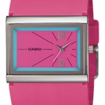 นาฬิกา คาสิโอ Casio STANDARD Analog'women รุ่น LTF-125-4F