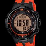 นาฬิกา คาสิโอ Casio PRO TREK รุ่น PRW-3000-4