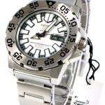 นาฬิกาข้อมือ Seiko 5 Sports Minimonster รุ่น SNZF45K1