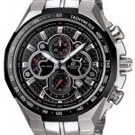 นาฬิกา คาสิโอ Casio EDIFICE CHRONOGRAPH รุ่น EF-554SP-1A