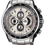 นาฬิกา คาสิโอ Casio EDIFICE CHRONOGRAPH รุ่น EF-560D-7A