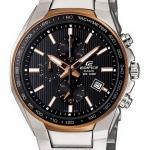 นาฬิกา คาสิโอ Casio EDIFICE CHRONOGRAPH รุ่น EF-567D-1A5