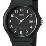 นาฬิกา คาสิโอ Casio STANDARD Analog'men รุ่น MW-59-1B