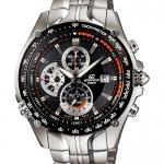 นาฬิกา คาสิโอ Casio EDIFICE CHRONOGRAPH รุ่น EF-543D-1A