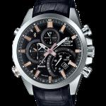 นาฬิกา Casio EDIFICE Bluetooth with Smartphone รุ่น EQB-500L-1A ของแท้ รับประกัน 1 ปี