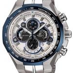 นาฬิกา คาสิโอ Casio EDIFICE CHRONOGRAPH รุ่น EF-554D-7A