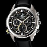 นาฬิกา คาสิโอ Casio EDIFICE CHRONOGRAPH รุ่น EFR-537L-1AV