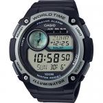 นาฬิกา คาสิโอ Casio ISLAMIC นาฬิกาอิสลามสำหรับการละหมาด รุ่น CPA-100-1AV ของแท้ รับประกัน1ปี