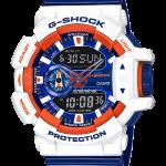 """นาฬิกา Casio G-Shock Limited CRAZY SPORTs Series รุ่น GA-400CS-7A """"FRANCE"""" ของแท้ รับประกัน1ปี"""