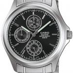 นาฬิกา คาสิโอ Casio STANDARD Analog'men รุ่น MTP-1246D-1A