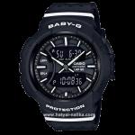 นาฬิกา Casio Baby-G for Running BGA-240 series รุ่น BGA-240-1A1 ของแท้ รับประกัน1ปี