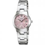 นาฬิกา คาสิโอ Casio STANDARD Analog'women รุ่น LTP-1241D-4ADR