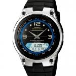 นาฬิกา คาสิโอ Casio OUTGEAR FISHING GEAR รุ่น AW-82-1A