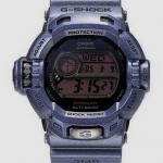 นาฬิกา คาสิโอ Casio Master of G Rise Man Limited Edition รุ่น G-9200MS-8