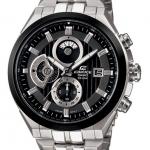 นาฬิกา คาสิโอ Casio EDIFICE CHRONOGRAPH รุ่น EF-556D-1A