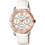 นาฬิกา คาสิโอ Casio SHEEN MULTI-HAND รุ่น SHN-3012GL-7A
