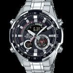 นาฬิกา Casio EDIFICE Analog-Digital รุ่น ERA-600D-1AV ของแท้ รับประกัน 1 ปี