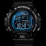 นาฬิกา คาสิโอ Casio G-Shock Bluetooth watch รุ่น GB-6900B-1B (GEN 2)