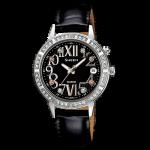 นาฬิกา คาสิโอ Casio SHEEN 3-HAND ANALOG รุ่น SHE-4031L-1ADR