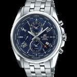 นาฬิกา Casio EDIFICE MULTI-HAND รุ่น EFB-301JD-2A (Made in Japan) ของแท้ รับประกัน 1 ปี