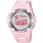นาฬิกา คาสิโอ Casio Baby-G 200-meter water resistance รุ่น BG-3000A-4
