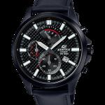 นาฬิกา Casio EDIFICE CHRONOGRAPH รุ่น EFV-530BL-1AV ของแท้ รับประกัน 1 ปี