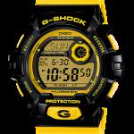 นาฬิกา คาสิโอ Casio G-Shock Limited model Crazy Color รุ่น G-8900SC-1YDR