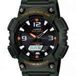 นาฬิกา คาสิโอ Casio SOLAR POWERED รุ่น AQ-S810W-3AV
