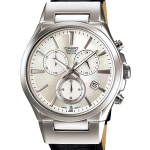 นาฬิกา คาสิโอ Casio BESIDE CHRONOGRAPH รุ่น BEM-508L-7AV