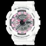 นาฬิกา Casio G-Shock S-Series Multi Shade of Pink Collection รุ่น GMA-S110MP-7A ของแท้ รับประกัน1ปี