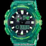 นาฬิกา Casio G-Shock G-LIDE GAX-100 Marine Summer Jelly series รุ่น GAX-100MSA-3A ของแท้ รับประกัน1ปี