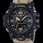 """นาฬิกา Casio G-Shock MUDMASTER Limited """"Master in Desert Camouflage"""" series รุ่น GWG-1000DC-1A5 (มัดมาสเตอร์ลายพรางทะเลทราย) """"Made in Japan"""" ของแท้ รับประกัน1ปี"""