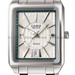 นาฬิกา คาสิโอ Casio BESIDE 3-HAND ANALOG รุ่น BEM-120D-7A