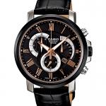 นาฬิกา คาสิโอ Casio BESIDE CHRONOGRAPH รุ่น BEM-506CL-1AV