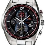 นาฬิกา คาสิโอ Casio EDIFICE CHRONOGRAPH รุ่น EFR-528RB-1A