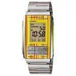 นาฬิกา คาสิโอ Casio FUTURIST รุ่น LA-201W-9C