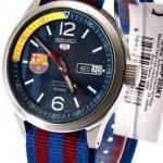 นาฬิกาข้อมือ SEIKO Barcelona รุ่น SRP303 Special edition