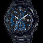 นาฬิกา คาสิโอ Casio EDIFICE CHRONOGRAPH รุ่น EFR-539BK-1A2V NEW