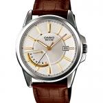 นาฬิกา คาสิโอ Casio STANDARD Analog'men รุ่น MTP-E102L-7AV