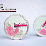 Aromatic Solid Perfume Rose น้ำหอมแห้ง แพดดี้แดดดี้ กลิ่นโรส (กลิ่นคล้ายน้ำหอม Versace Red Jeans)