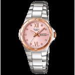 นาฬิกา คาสิโอ Casio SHEEN 3-HAND ANALOG รุ่น SHE-4022SG-4A