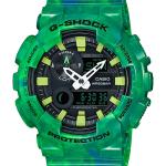 นาฬิกา Casio G-Shock G-LIDE รุ่น GAX-100MB-3A ของแท้ รับประกัน1ปี