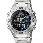 นาฬิกา คาสิโอ Casio OUTGEAR FISHING GEAR รุ่น AMW-703D-1AV