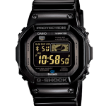 นาฬิกา คาสิโอ Casio G-Shock Bluetooth watch รุ่น GB-5600AA-1A (EUROPE)