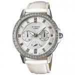 นาฬิกา คาสิโอ Casio SHEEN MULTI-HAND รุ่น SHE-3023L-7A