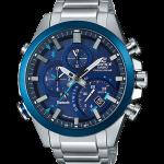 นาฬิกา คาสิโอ Casio EDIFICE Bluetooth with Smartphone รุ่น EQB-500DB-2A ของแท้ รับประกัน 1 ปี
