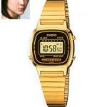 นาฬิกา คาสิโอ Casio STANDARD DIGITAL รุ่น LA670WGA-1D